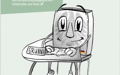 """Broschüre """"Misch mit!"""""""